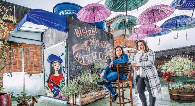 Guia da Cozinha - Nove restaurantes, bares e confeitarias comandados por mulheres em São Paulo