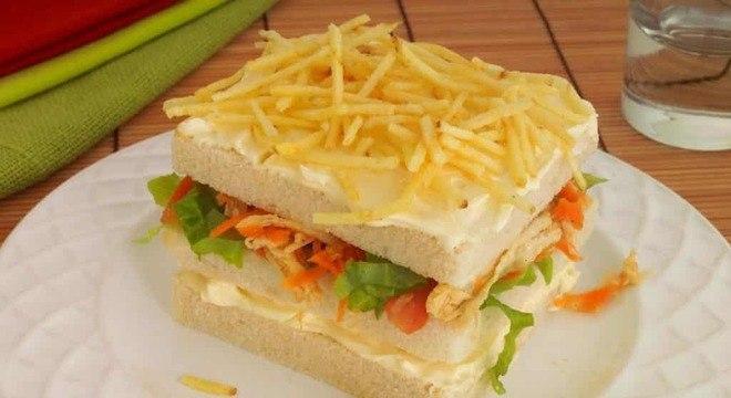 Guia da Cozinha - Oito receitas de sanduíches  para provar quando a fome bater
