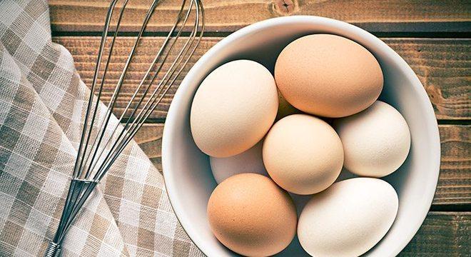 Guia da Cozinha - Ovos frescos: dicas para preparar e manipular corretamente