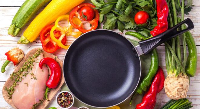 Guia da Cozinha - Panelas antiaderente: dicas para conservar e utilizar