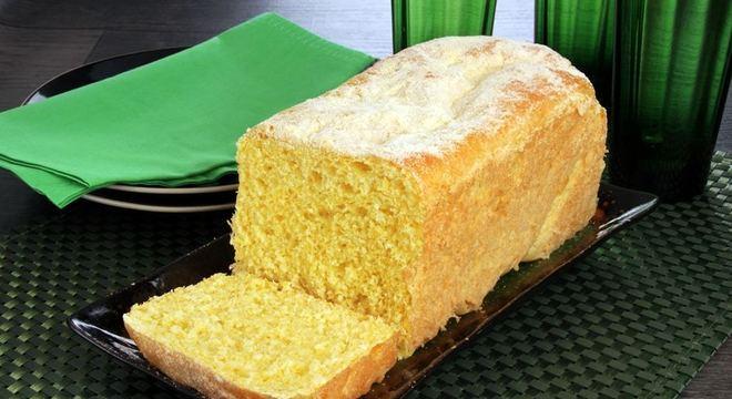 Guia da Cozinha - Pão de milho: versões diferentes e saborosas