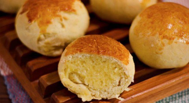 Guia da Cozinha - Pão de minuto: ideal para o café da manhã em família