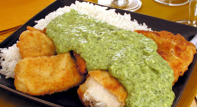 Guia da Cozinha - Peixe empanado: confira opções para se deliciar no dia a dia