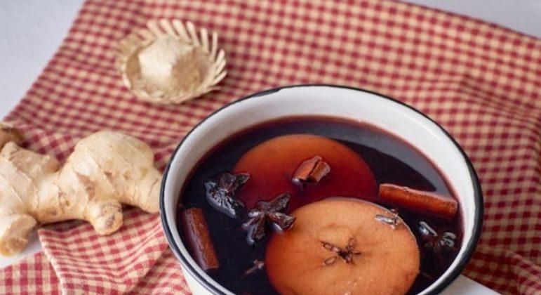 Guia da Cozinha - Receita de quentão delicioso feito em casa