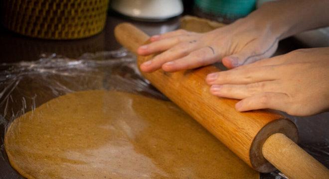 Guia da Cozinha - Receita de Speculoos: magnífico biscoito amanteigado