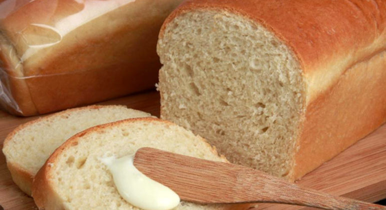 Guia da Cozinha - Receita fácil de pão caseiro fofinho