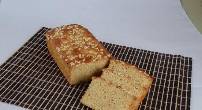 Guia da Cozinha - Receita simples de pão de batata-doce sem glúten e sem lactose
