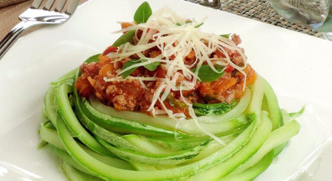 Guia da Cozinha - Receitas com abobrinha fáceis e práticas para a semana