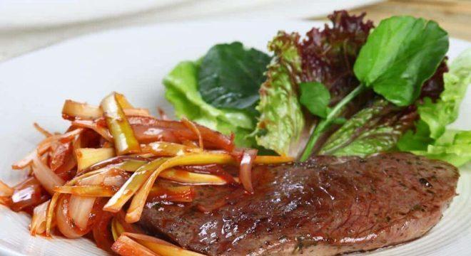 Guia da Cozinha - Receitas com cebola: 11 opções para utilizar esse ingrediente