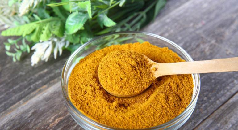 Guia da Cozinha - Receitas com curry para uma refeição simples e saborosa