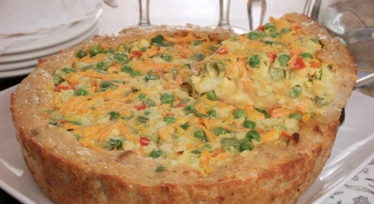 Guia da Cozinha - Receitas com legumes diferentes e saborosas