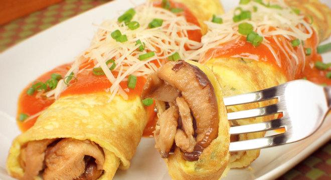 Guia da Cozinha - Receitas com shitake para refeições deliciosas e saudáveis