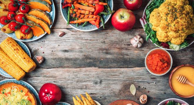 Guia da Cozinha - Receitas com vegetais para apostar no Dia de Ação de Graças