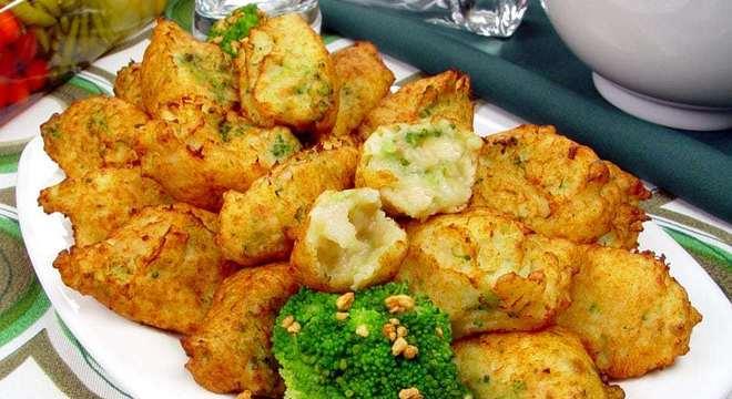 Guia da Cozinha - Receitas de aperitivos fáceis e deliciosas que você precisa provar