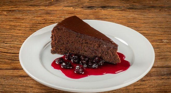 Guia da Cozinha - Receitas de bolos doces para comemorar o Dia Nacional do Bolo