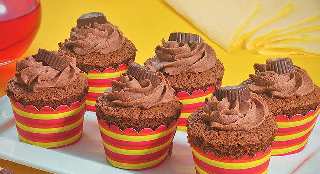 Guia da Cozinha - Receitas de cupcake: 9 opções para se deliciar