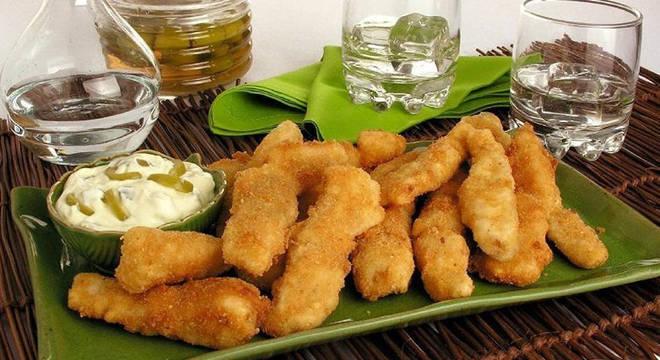 Guia da Cozinha - Receitas de iscas de peixe deliciosas e práticas para testar