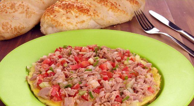 Guia da Cozinha - Receitas de omelete para fazer em apenas 15 minutos