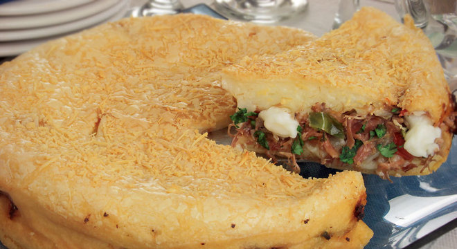 Guia da Cozinha - Receitas de pão de queijo para fugir do tradicional