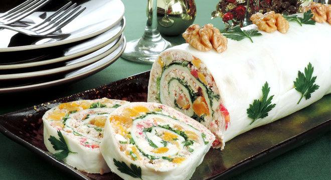 Guia da Cozinha - Receitas de rocambole para um jantar cheio de sabor