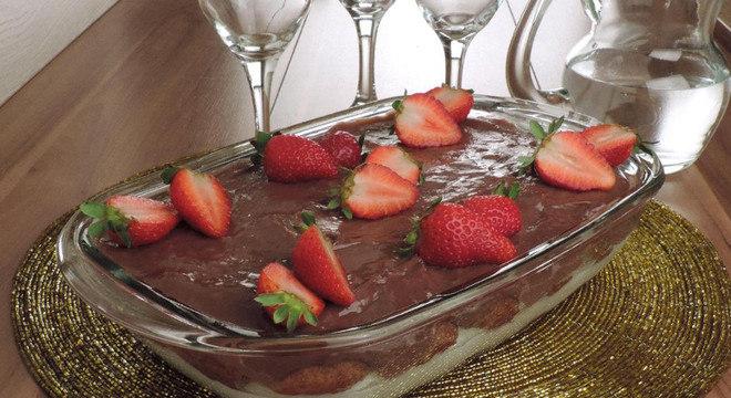 Guia da Cozinha - Receitas de sobremesa light para provar e aprovar