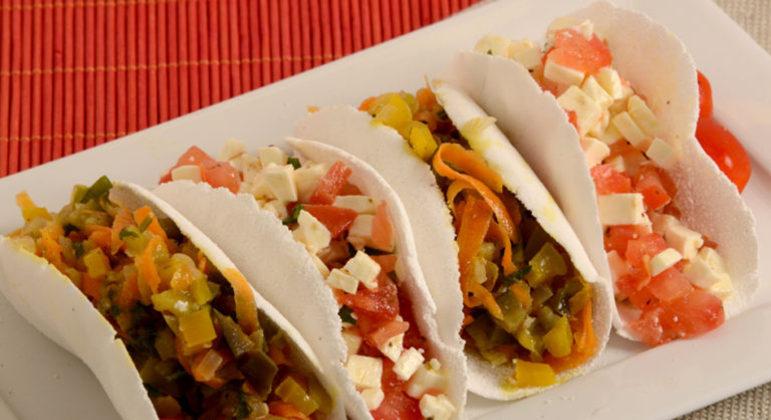 Guia da Cozinha - Receitas de tapioca saudáveis para experimentar