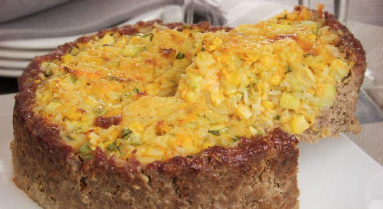 Guia da Cozinha - Receitas de torta de carne moída para fazer o quanto antes