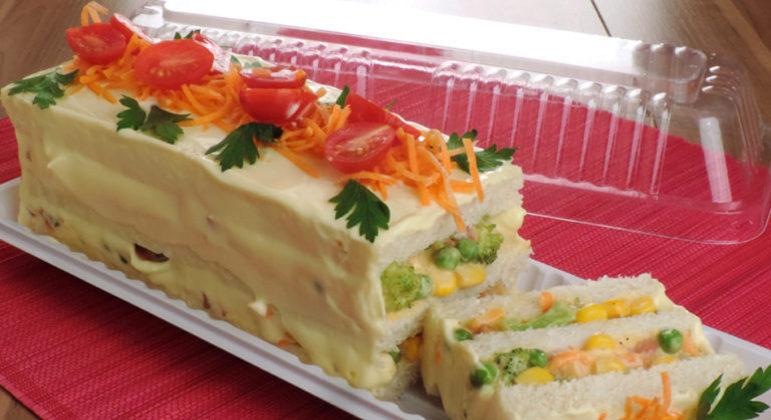 Guia da Cozinha - Receitas de torta fria para provar e aprovar