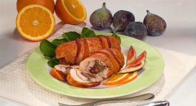 Guia da Cozinha - Receitas deliciosas e fáceis com as frutas da estação