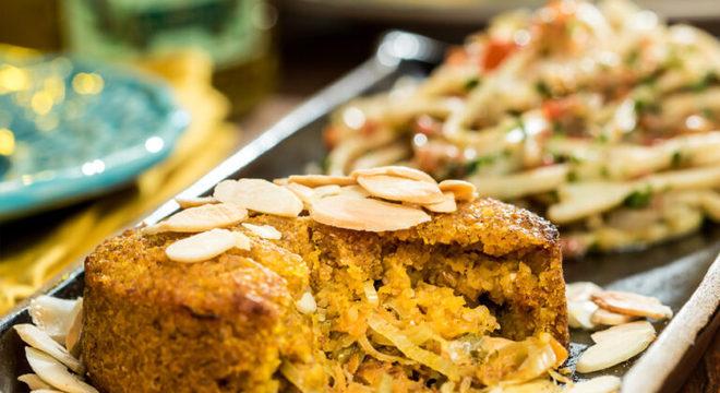 Guia da Cozinha - Receitas diferentes com abóbora para uma refeição saborosa