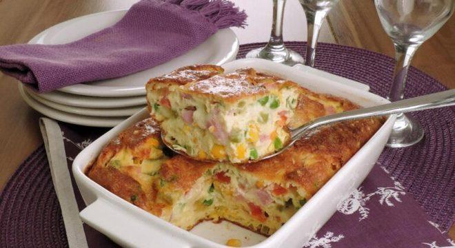 Guia da Cozinha - Receitas diferentes de omelete para fazer na semana
