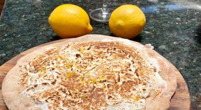 Guia da Cozinha - Receitas doces com limão de dar água na boca