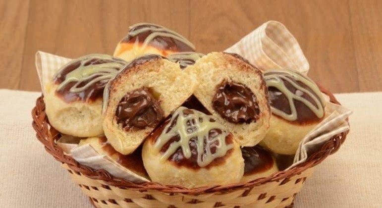Guia da Cozinha - Receitas doces para um café da tarde especial