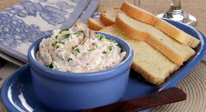Guia da Cozinha - Receitas fáceis com atum para fazer em menos de 40 minutos