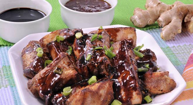 Guia da Cozinha - Receitas fáceis com carne de porco para experimentar na quarentena