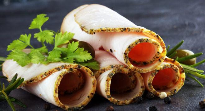 Guia da Cozinha - Receitas fáceis com peito de peru para provar e aprovar