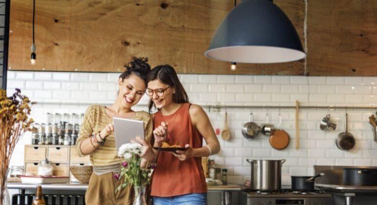 Guia da Cozinha - Receitas fáceis e saborosas para o almoço de Dia das Mães