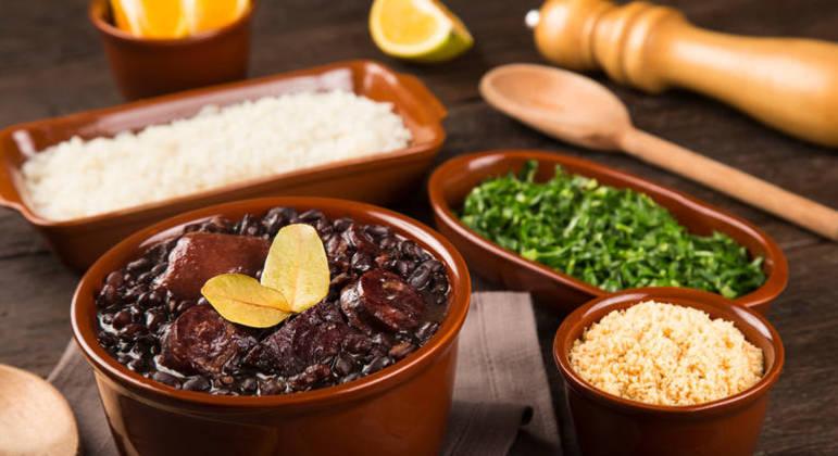 Guia da Cozinha - Receitas incríveis da culinária brasileira para surpreender a família