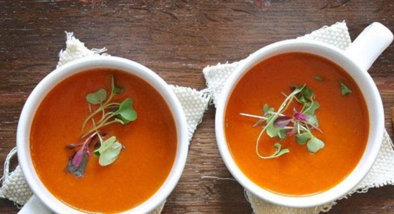 Guia da Cozinha - Receitas quentes: aprenda versões veganas dos pratos típicos do inverno