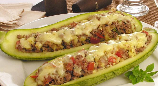 Guia da Cozinha - Receitas rápidas com abobrinha para uma refeição descomplicada