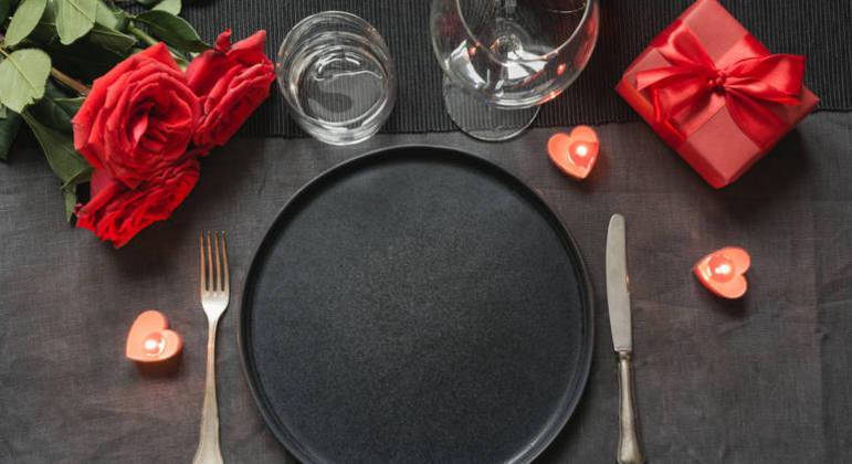 Guia da Cozinha - Receitas rápidas e sofisticadas para um jantar especial