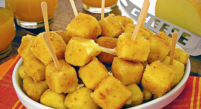 Guia da Cozinha - Receitas rápidas: pratos com queijo para fazer em até 35 minutos