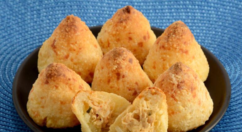 Guia da Cozinha - Receitas salgadas e doces com tapioca para testar em casa