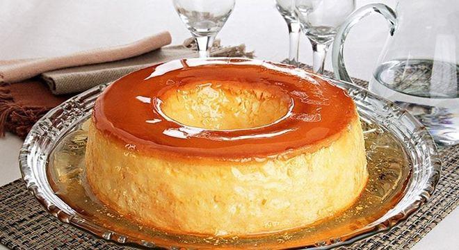 Guia da Cozinha - Receitas sem açúcar até para quem não tem diabetes