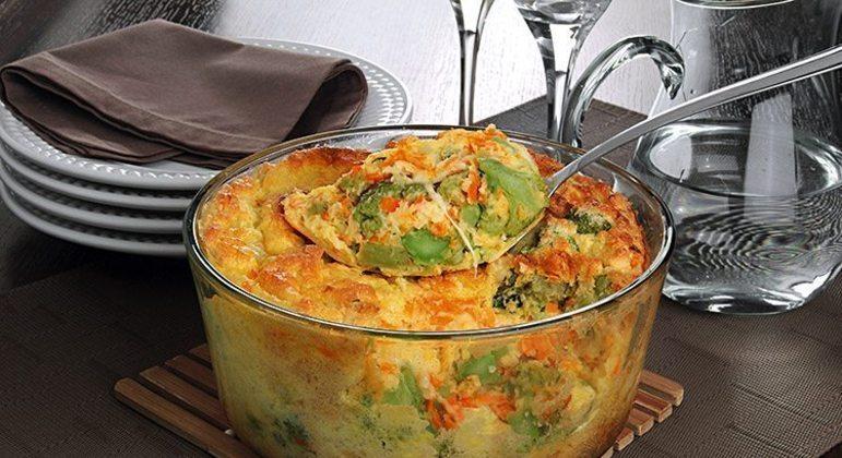 Guia da Cozinha - Receitas vegetarianas econômicas, deliciosas e fáceis de fazer!