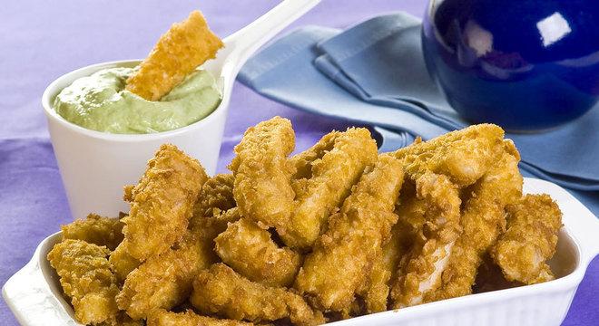 Guia da Cozinha - Refeições rápidas e práticas com peixe para saborear com a família