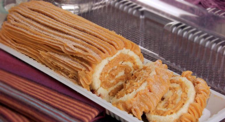Guia da Cozinha - Rocambole doce: 5 receitas para adoçar o seu dia