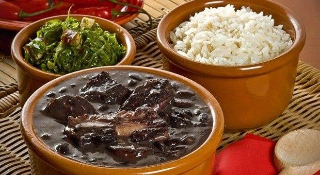 Guia da Cozinha - Saiba como fazer a saborosa feijoada completa tradicional