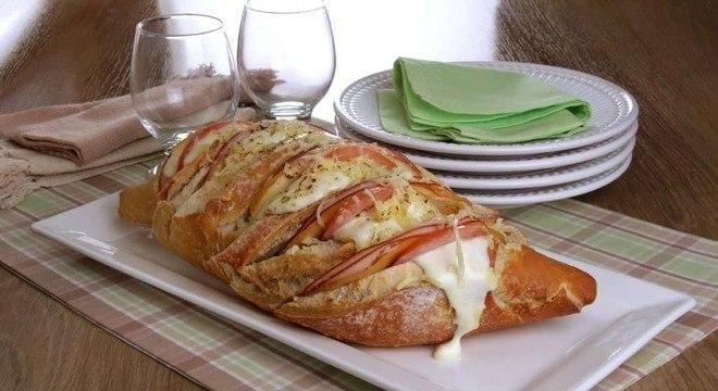 Guia da Cozinha - Sanduíche de forno: veja opções deliciosas para experimentar