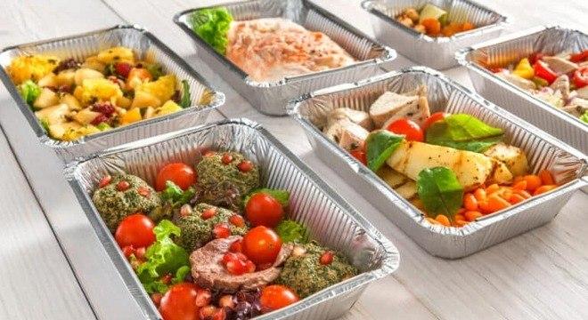 Guia da Cozinha - Sem tempo para cozinhar? Aprenda a preparar e congelar comida para a semana inteira